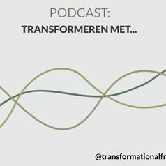 De podcast: 'Transformeren met...'