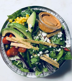 Side of Chipotle #salads #healthyfood #