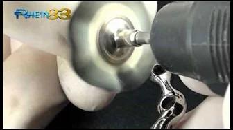 Single Threaded spheres