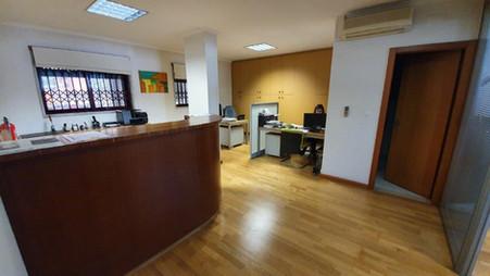 Escritório - Interior