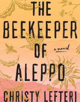 Another Double Book Review!: Beekeeper of Aleppo & Severance