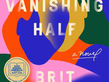 Book Review: The Vanishing Half