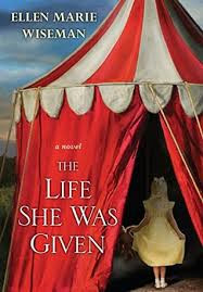 Book Review: The Life She Was Given