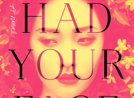 Book Review: If I Had Your Face