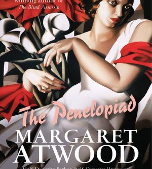 Book Review #2: The Penelopiad