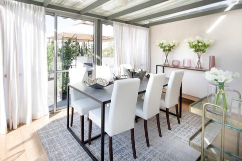 איך השכן מכר את הדירה במחיר יותר גבוה ?