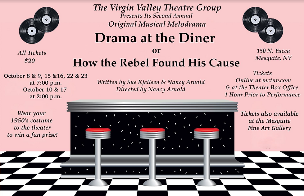 Drama at the Diner Poster.PNG