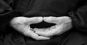 Non-Judgment as Part of Mindfulness