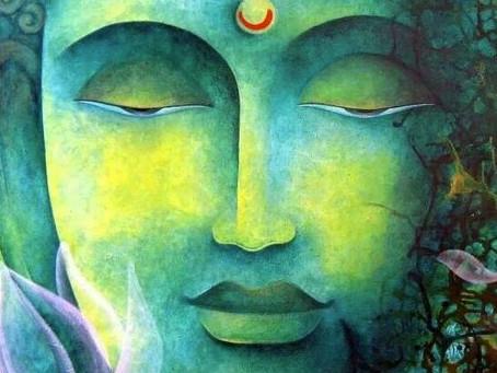 Be Buddha Now
