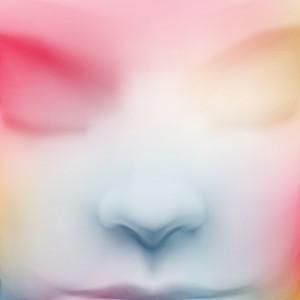 Meditation face