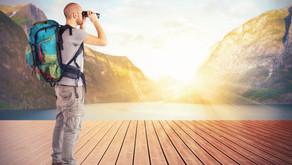 The Great Spiritual Paradox- Seeking Vs. Being