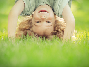 Five Steps To Encourage Gratitude in our Children