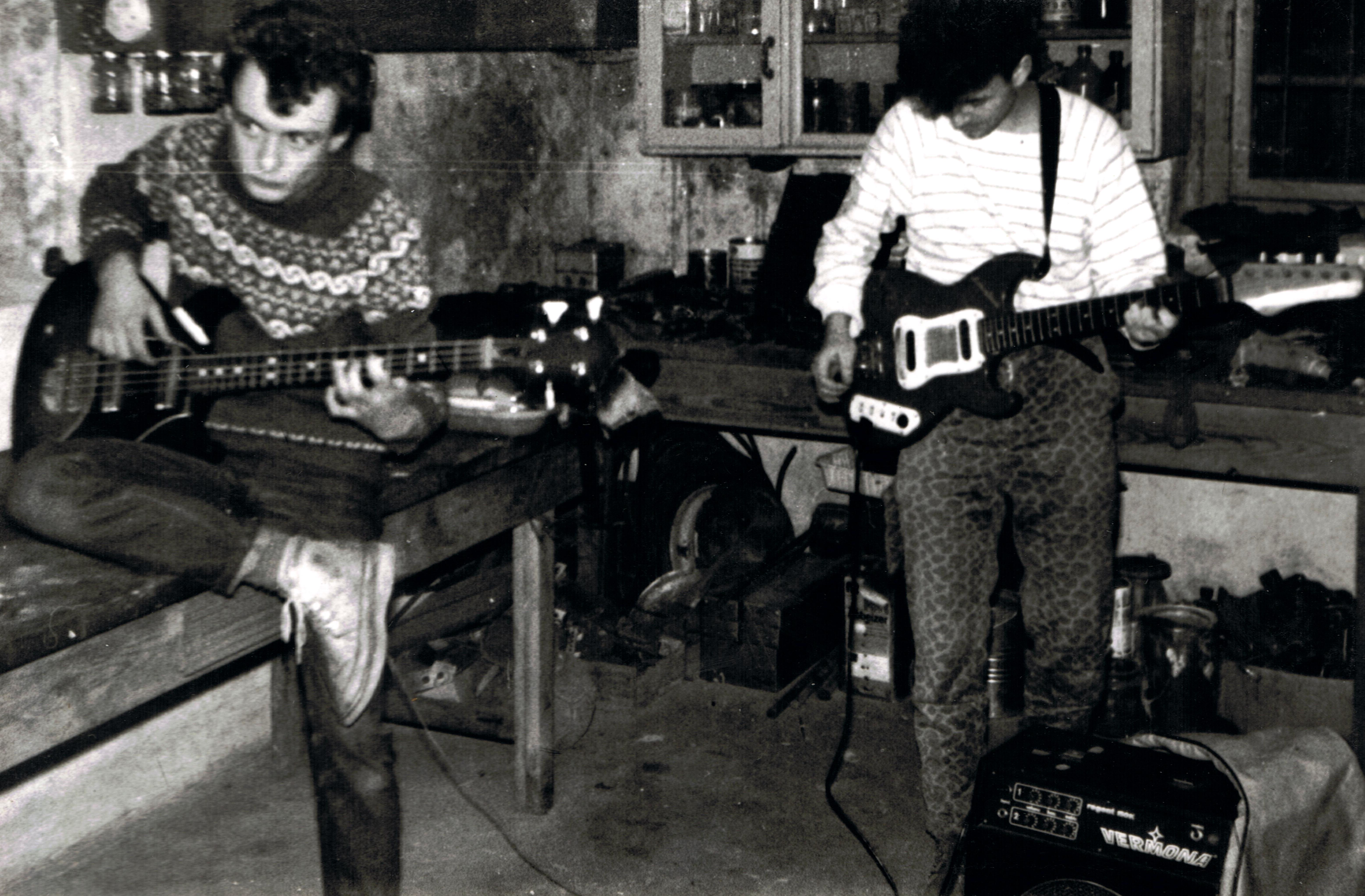 piwnica 1983