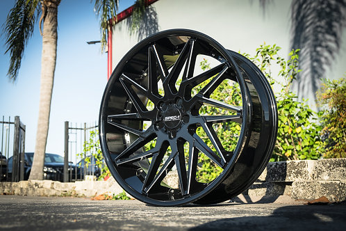 "24"" SPEC SLINGSHOT 003 PACKAGE"