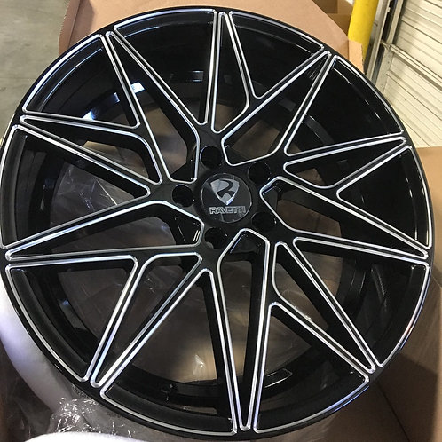 """New 22"""" Wide Tire Slingshot Package"""