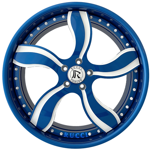 "CUSTOM RUCCI 22""Staggered Slingshot Packages"