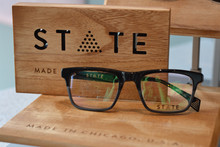 Made in the USA: STATE Frames handmade in Chicago, IL