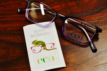 Born Recycled: MODO Eco Frames