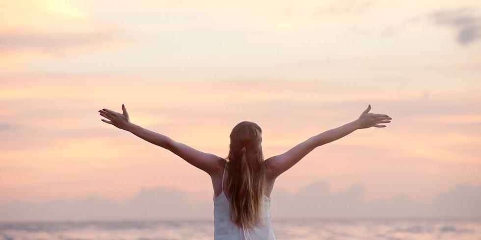Charla gratuita. Elimina la ansiedad, recupera tu paz