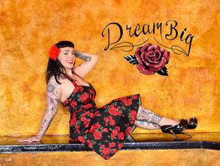 Dream Big 134