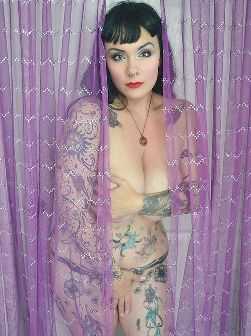 Enchanted Night Mistress