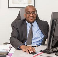 Dr Austin Zimbwa, Specialist Gastroenterologist