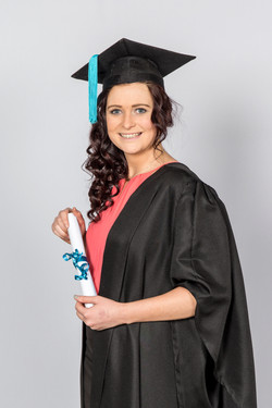 Graduation photography Toowoomba