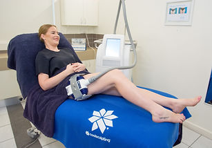 CoolSculpting Darwin