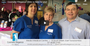Cosmetic Elegance Clinic is here for you!