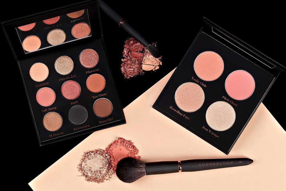 Mineral makeup Cosmetic Elegance Toowoomba