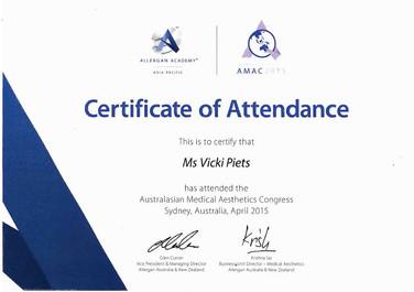 Allergan Medical Aesthetics Congress