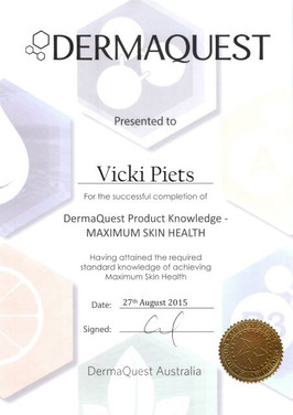 Dermaquest Maximum Skin Health
