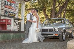 Wedding photographer Toowoomba