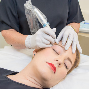 Cosmetic Tattoo | Darwin | Permanent makeup | Qualified, experienced