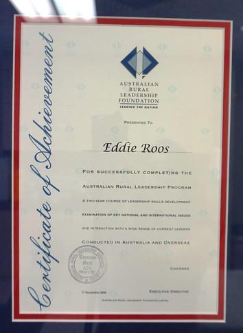 Australian Rrual Leadership Foundation