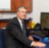 Dr Eric Donaldson, Endoscopy Doctor