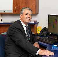 Dr Eric Donaldson