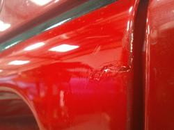 Cracked Door Pod