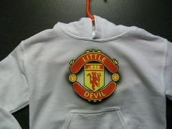Man Utd Hoody