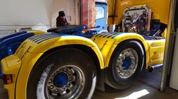 Scania Truckfest 2016