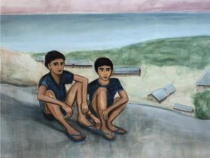 Essay for Jhaveri Contemporary