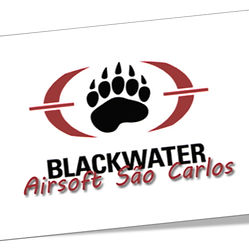 Airsoft São Carlos - Blackwater Airsoft Team