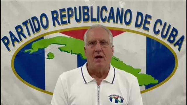 Presentan modelo para el retorno de la democracia en Cuba