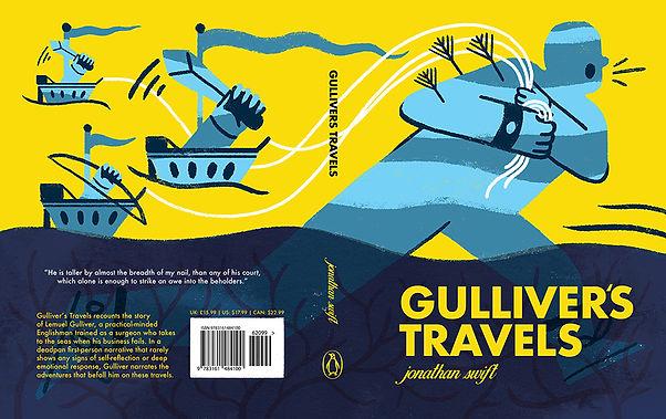 CoryBugden_GulliversTravels_BookCover_Ou