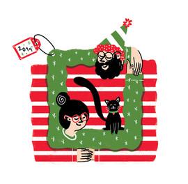 2019 Christmas Card