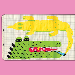 CROC AND ROLL