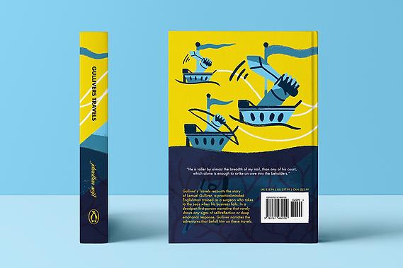 CoryBugden_GulliversTravels_BookCover_Mo