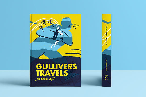 Cory_Bugden_Gullivers_Travels_Book_Cover