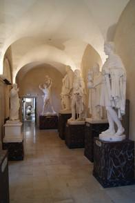 Galerie des plâtres