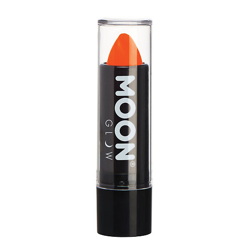 Lipstick UV Glow - Intense Orange